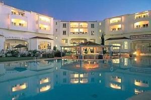 photo hotel houda golf beach cl