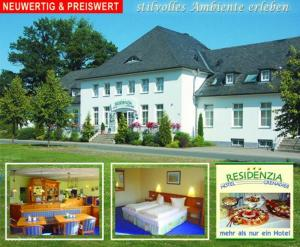 photo residenzia hotel grenadier