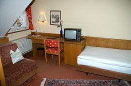 Photo hotel HOTEL ROESSLE GARNI