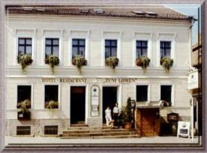 photo hotel restaurant zum goldenen lowen