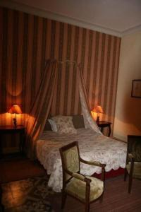 Photo hotel HOTEL VILLA SAINT VICTOR