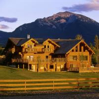 Echo Valley Ranch Resort & Spa