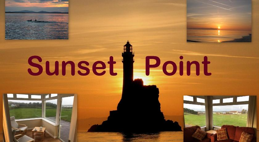 Sunset Point Overlooking Baltimore | The Hill, Baltimore, Baltimore | +353 86 253 1805