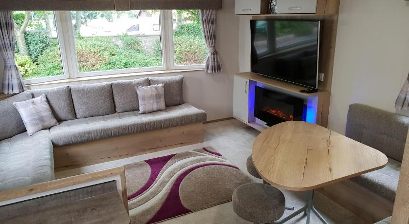 Haggerston Castle Tower Lawn New Horizon 2018 | Haggerston Castle Holiday Park, Beal, Berwick-Upon-Tweed, Beal TD15 2PA | +44 7729 035710