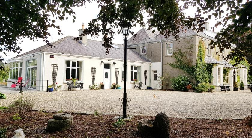 Mount Wolseley Holiday Home, Tullow, Ireland - sil0.co.uk