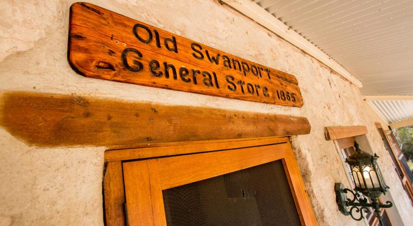 Old Swanport General Store, Swanport-Murray River | 214 Swanport Village Road, Swanport, South Australia 5253 | +61 8 8572 4555