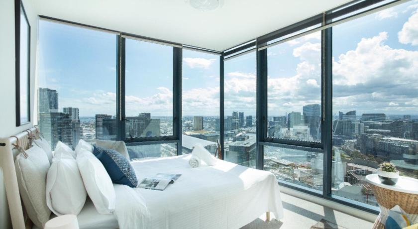 Southbank · Luxury Stay- Casino/Southbank 2BA-2BR-FreeParking | 3308/180 City Road, Melbourne, Victoria 3006 | +61 411 837 993