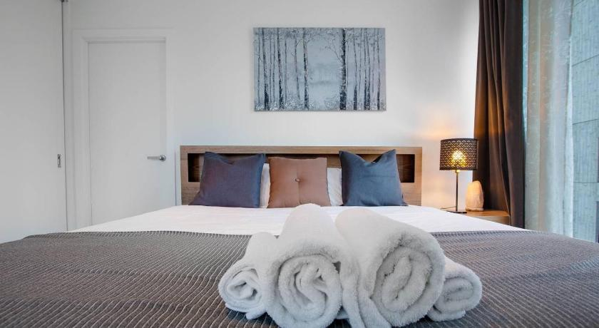 93*WoodnestApt*2Bd2Bth*Southbank*Convention | 135 City Road, Southbank, Victoria 3006 | +61 438 282 789