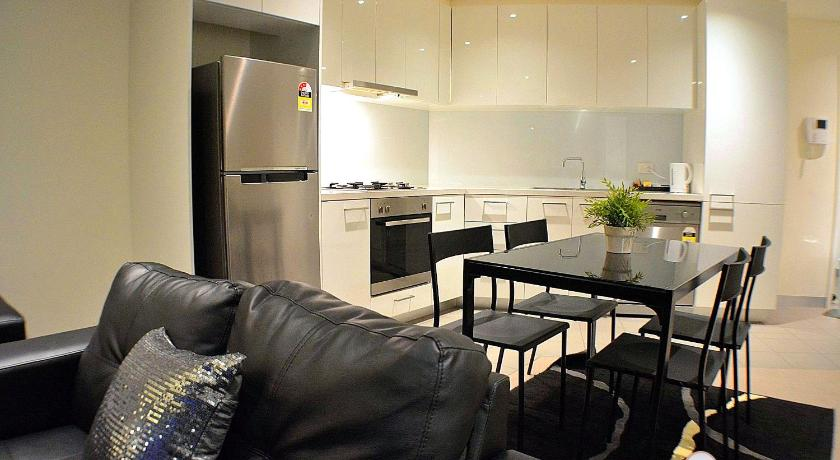 Royal Stays Apartments Melbourne- Southbank | 58 Clarke Street, Victoria 3006 | +61 3 9071 1412