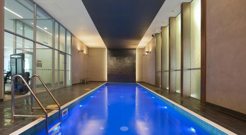 Melbourne Short Stay Apartments - SouthbankONE | 180 City Road, Southbank, Victoria 3006 | 1800 008 910