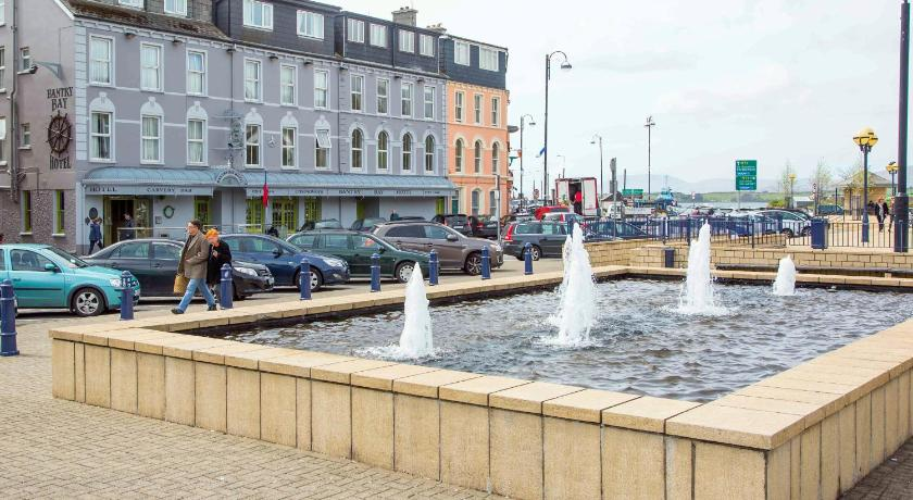 The Bantry Bay | Bantry Wolfe Tone Square, Bantry | +353 27 55789