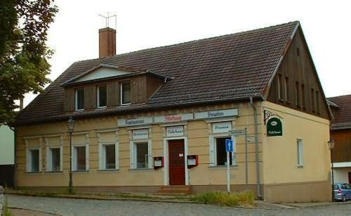 Restaurant-Pension Faehrhaus