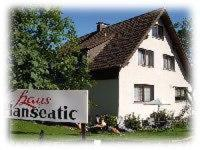 Pension Haus Hanseatic