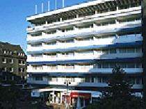Domotel City Barbarossa Recklinghausen, Recklinghausen