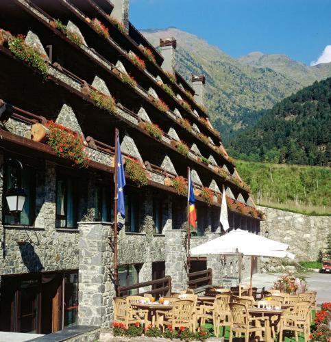AHotels Confort Patagonia, Arinsal