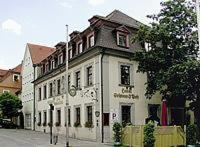Minotel Schwan & Post, Bad Neustadt