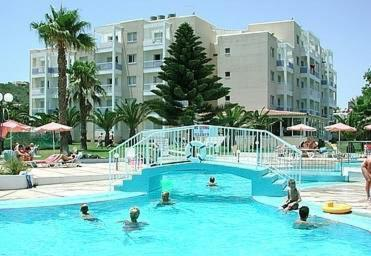 Astreas Beach Hotel Apartments, Protaras
