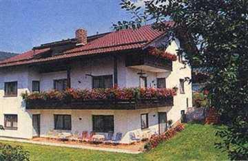 Pension Ruhwinkel, Lam