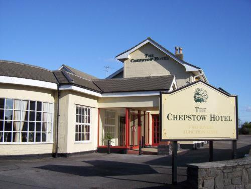 The Chepstow Hotel, Chepstow