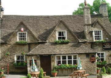 The Royal Oak Inn, Tetbury, Tetbury, Gloucestershire