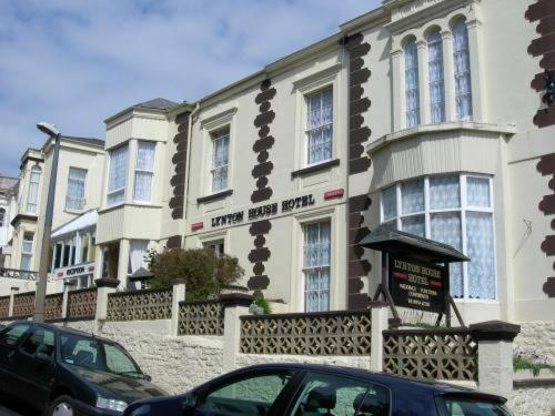 The Lynton House Hotel, Weston Super Mare