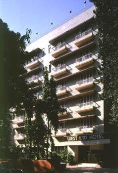 West End Hotel, Bombay