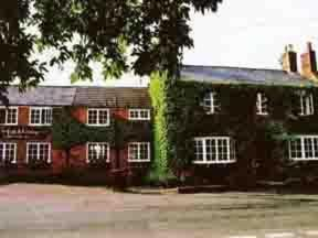 The Fox & Goose Country Inns, Stratford Upon Avon