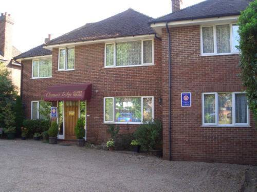 Chaucer Lodge Guest House, Canterbury