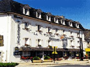 BEST WESTERN Hotel De Beauvoir