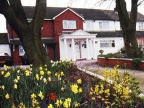 Hotel Water Park Lodge, Wishaw