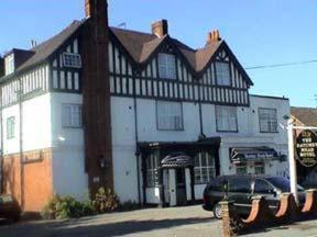 Datchet Mead Hotel, Slough