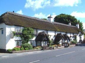 The Hoops Inn & Country Hotel, Bideford