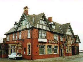 Station Hotel, Northallerton