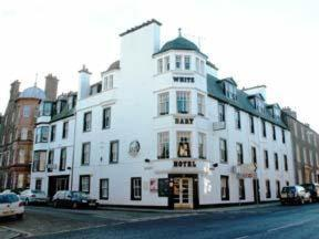 White Hart hotel, Campbeltown