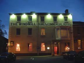 Windmill Hotel, Alford