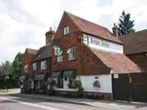 The Kings Arms, Ockley