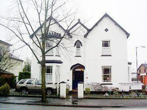 Buckland Lodge Hotel - Guest House, Leamington