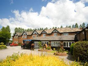 The Quality Hotel Chorley, Croston