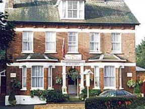 Beulah House, Dover