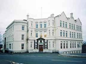 The Royal Fleet Club, Devonport