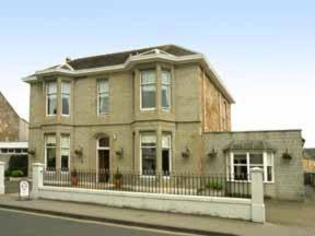 The Cariston Hotel, Ayr