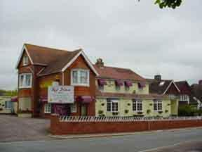 The Red House Hotel, Exeter