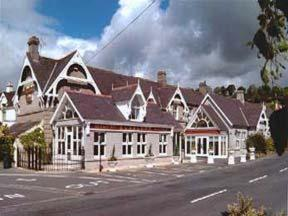 Lawless's Hotel & Holiday Village, Aughrim