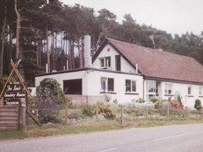 The Pines Country Guest House, Carrbridge