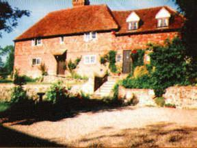 Upper Ansdore Guest House, Canterbury