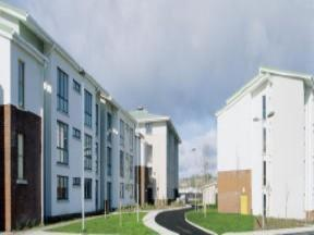 River Walk Apartments, Waterford