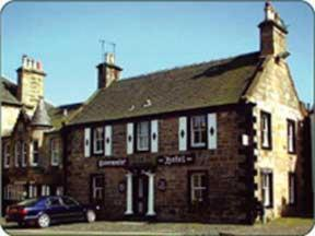 Covenanter Hotel, Falkland