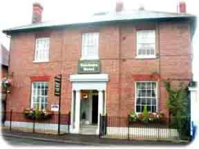 The Fairlawn Hotel, Amesbury