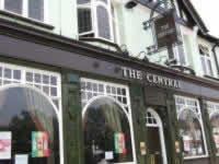 The Central Hotel, Newham
