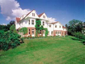 Coombe Cross Hotel, Bovey Tracey